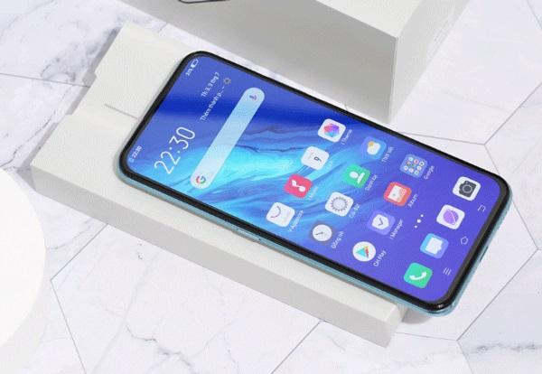 Vivo V17 Pro là dòng điện thoại sở hữu công nghệ màn hình Super AMOLED mang đến nhiều trải nghiệm tuyệt vời