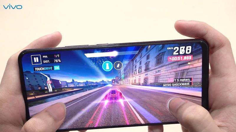 Dual-Turbo làm tăng tốc xử lí game
