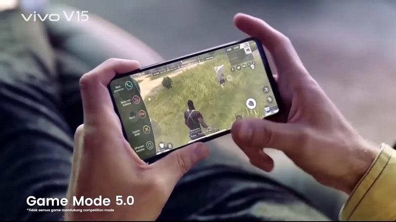 Game Mode giúp hạn chế thông báo khi chơi game