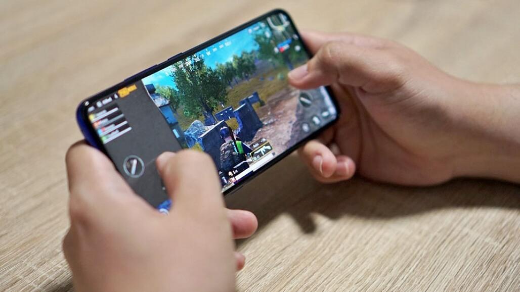Trải nghiệm game mượt mà hơn trong mọi tình huống nhờ có chế độ chơi game AI của vivo