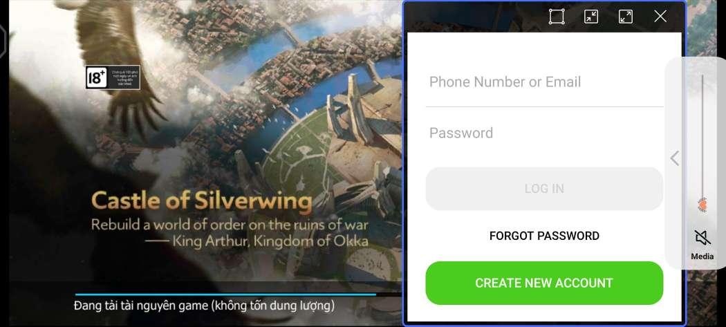 chế độ siêu trò chơi trên điện thoại vivo