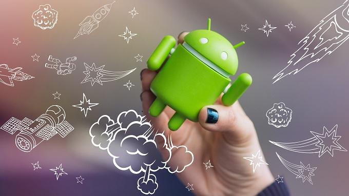 Nguyên nhân điện thoại Android bị chậm
