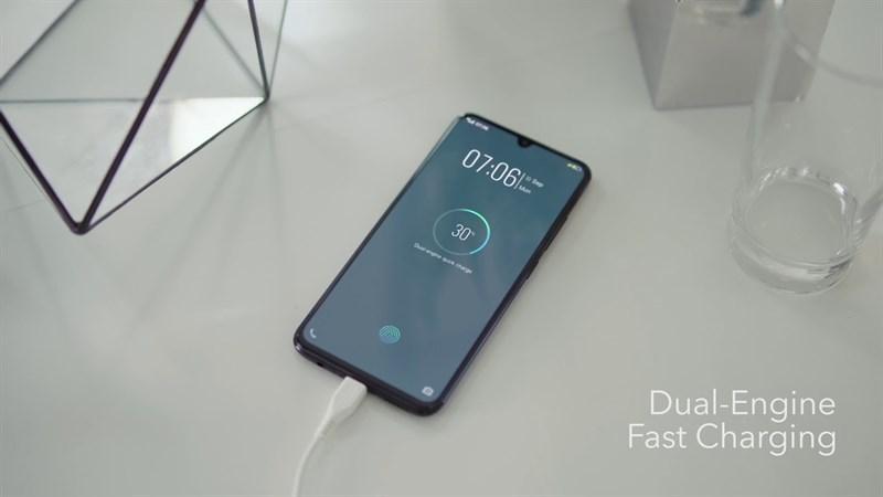 sạc pin đúng cách điện thoại android