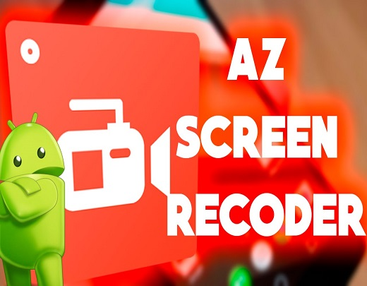 AZ Screen Recoder