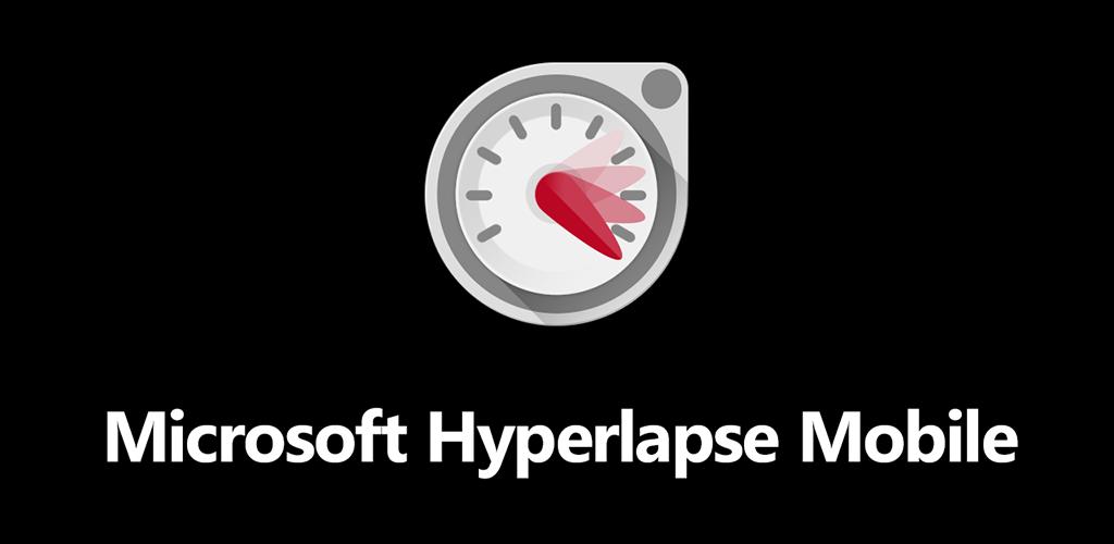 Ứng dụng Hyperlapse
