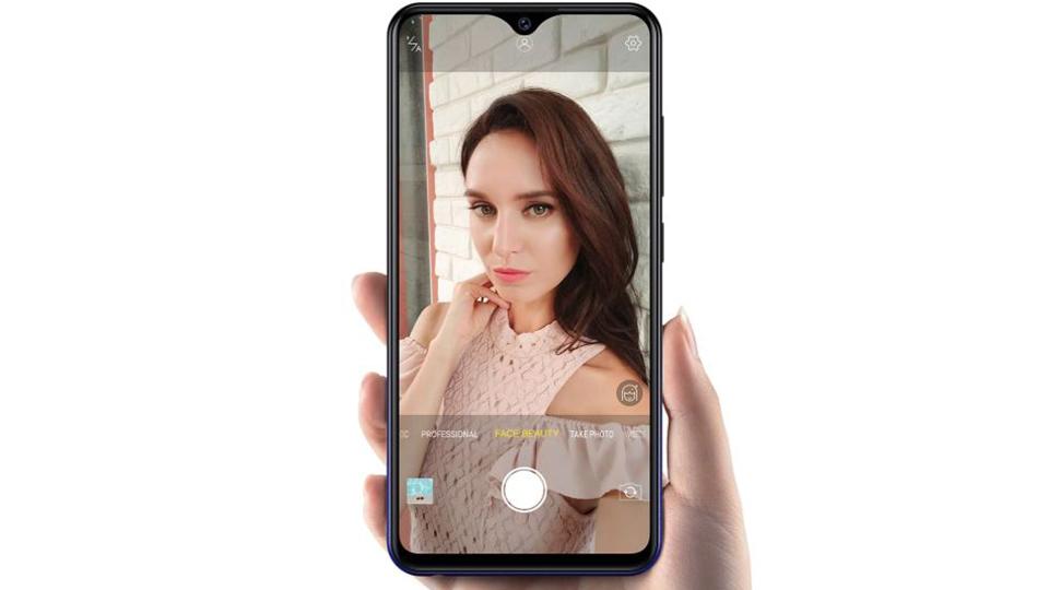 camera selfie kép AI
