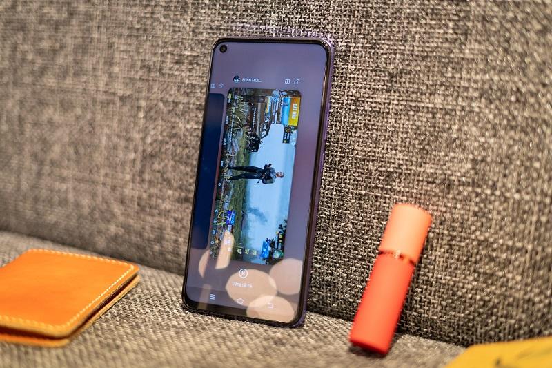 điện thoại chơi game cấu hình mạnh vivo Y50