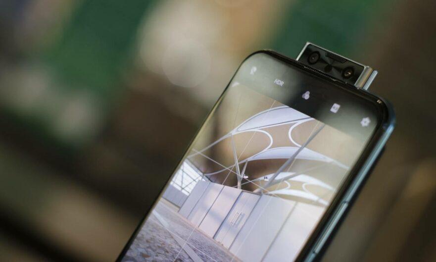 Khám phá app chỉnh màu hong kong cùng vivo