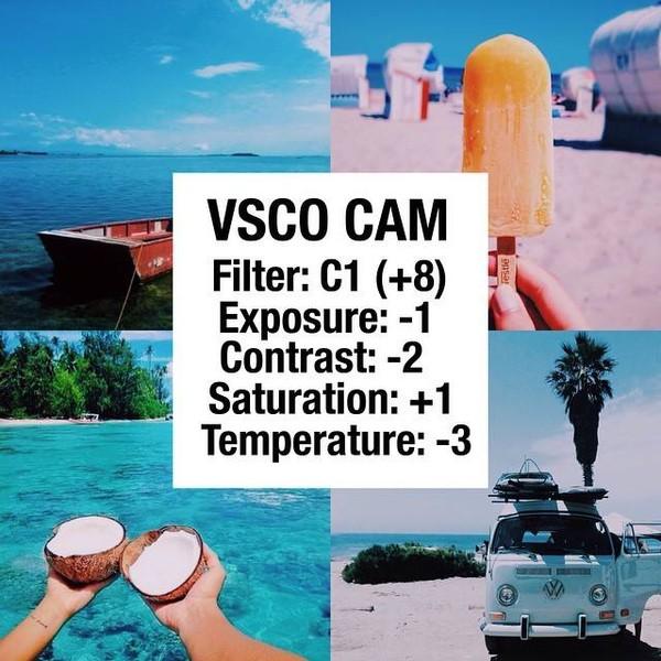App chỉnh sửa ảnh đẹp nhất: VSCO
