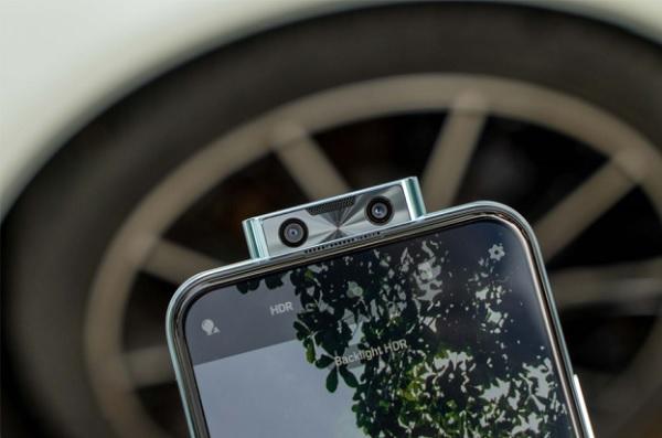 Vivo và app chỉnh màu nhật bản