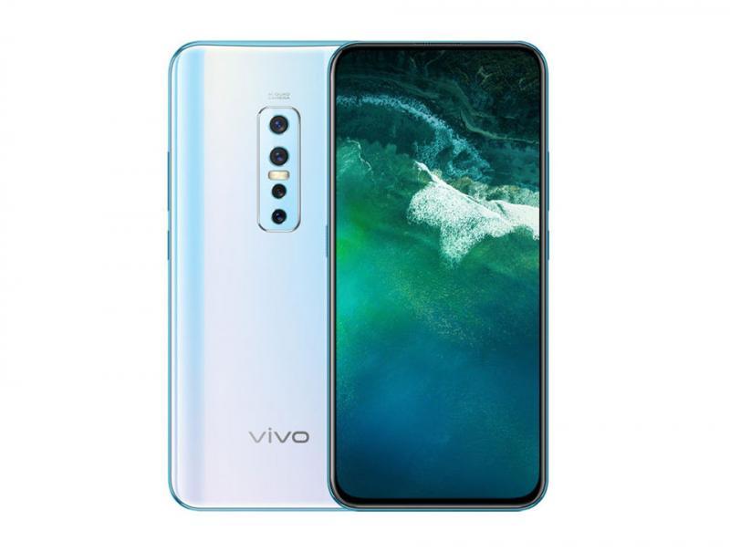 Hướng dẫn tạo dáng bằng vivo V17 Pro