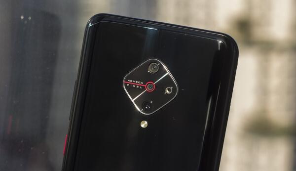 Vivo S1 Pro là một sự lựa chọn phù hợp cho chụp ảnh phơi sáng