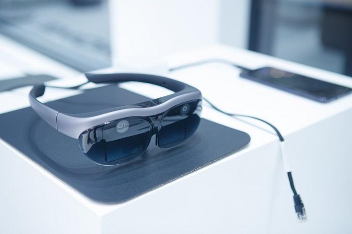 Kính thực tế ảo AR vivo
