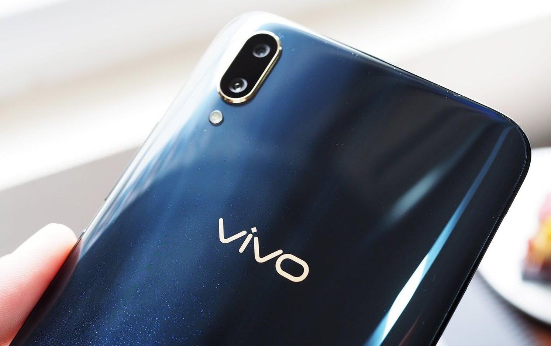 Camera vivo V11