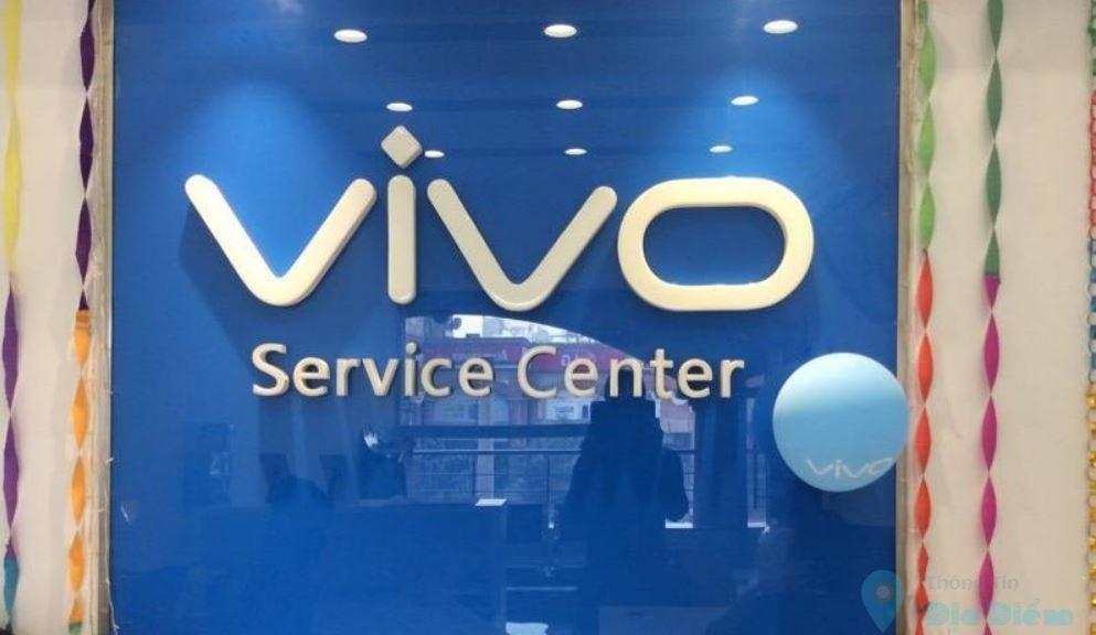 bảo hành vivo v15 chính hãng ở đâu: trung tâm bảo hành vivo