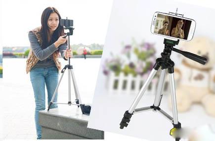 Sử dụng chân máy để chất lượng video quay chậm tốt hơn
