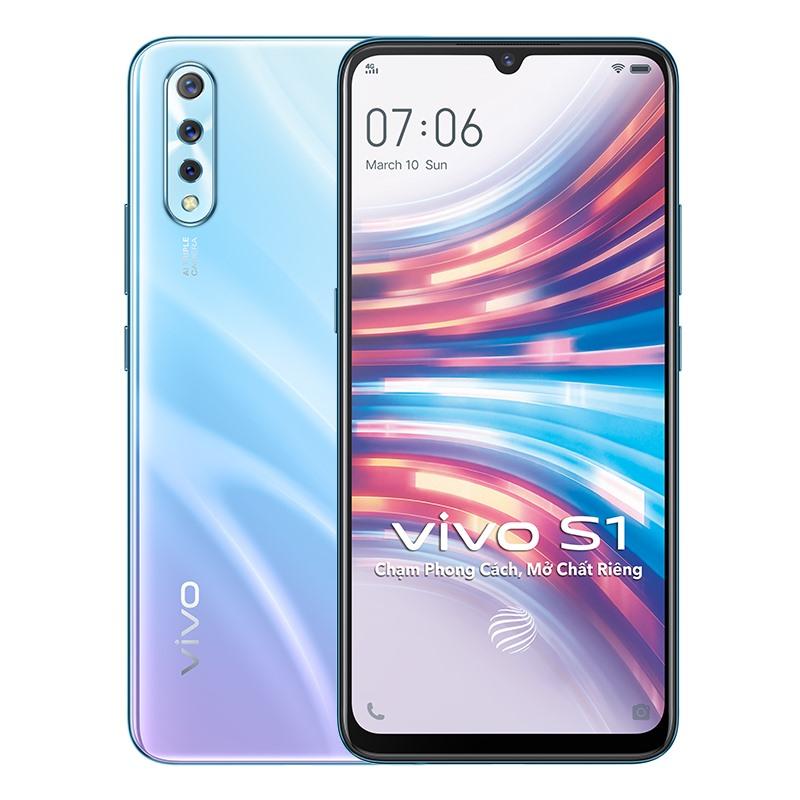 Điện thoại vivo S1