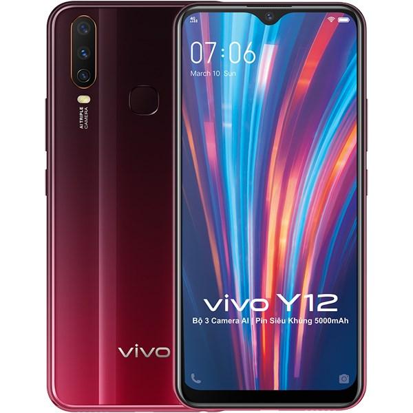 Vivo Y12 32GB, có đủ dùng không?