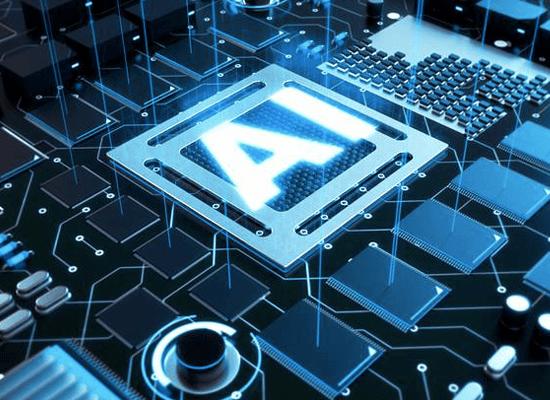 Chip tích hợp AI