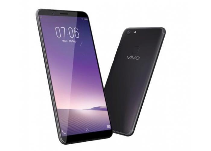 Điện thoại vivo V7 Plus
