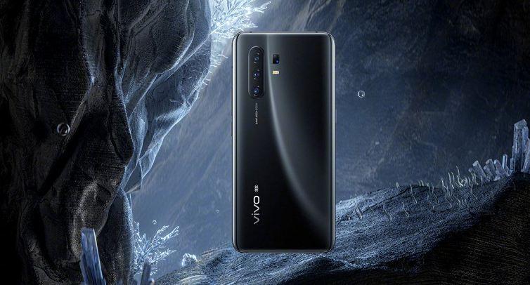 điện thoại vivo X30 Pro 5G