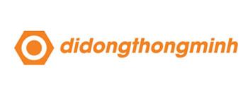 Logo Di dong thong minh