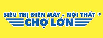 Logo Điện máy Chợ Lớn