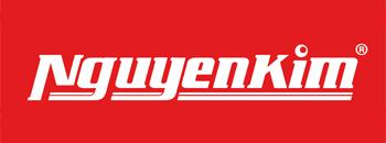 Logo nguyễn Kim